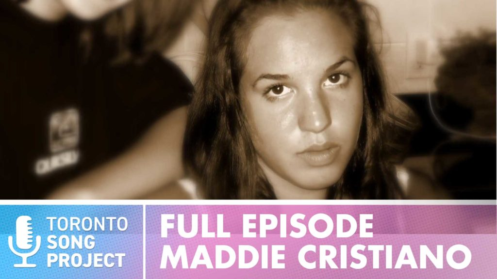 A life changing turn around starts with a memory of abuse and a meeting with her abuser WATCH MADDIE'S STORY