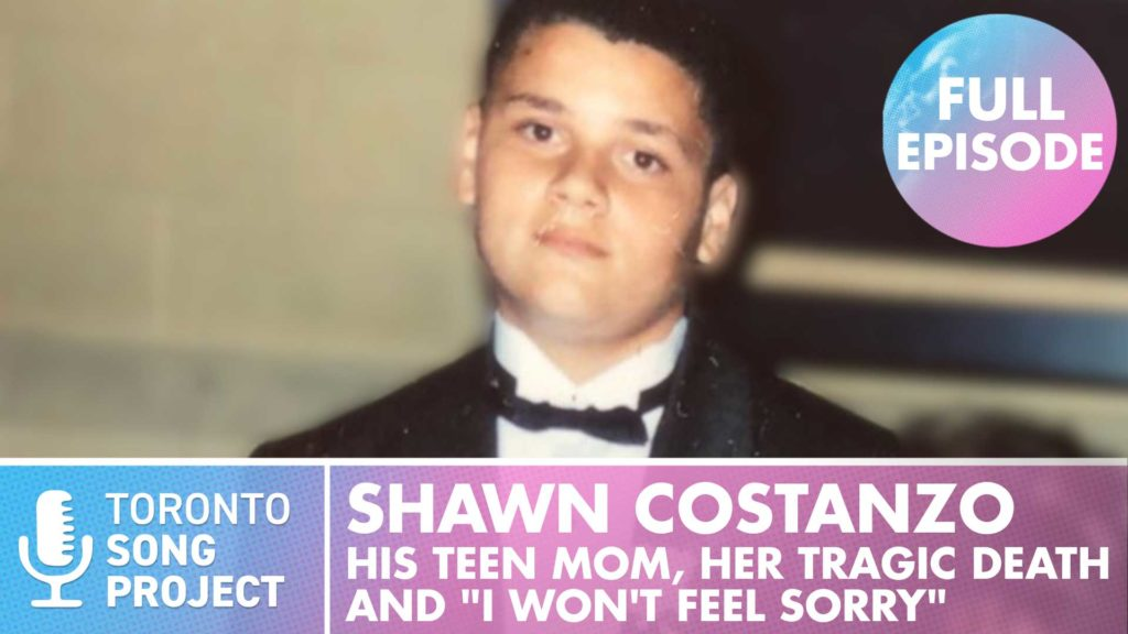 FULL EPISODE: Watch Shawn's Story, his teen Mom, her tragic death, and I WON'T FEEL SORRY