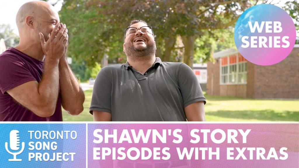 Watch The Web Series: Shawn's Story With Extras