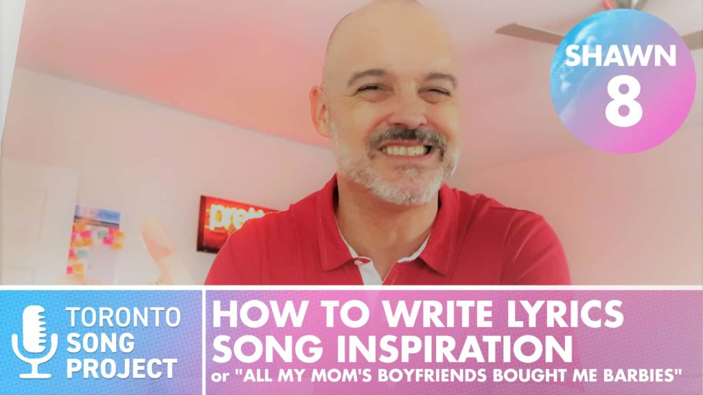 LYRICS and SONG INSPIRATION