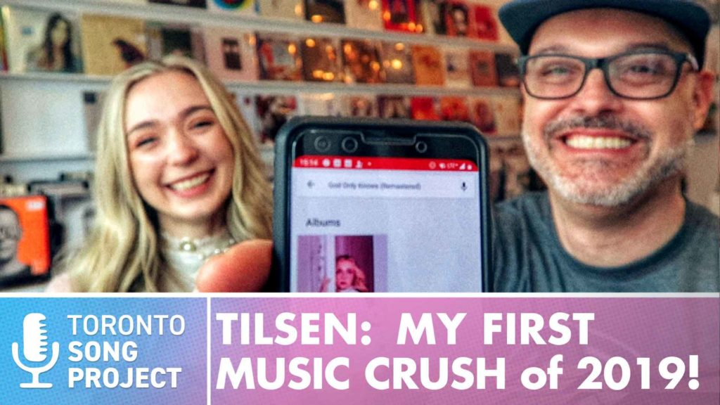 Toronto Music Scene with TILSEN